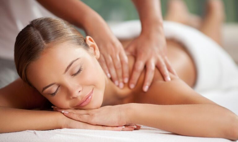 Reaping the Benefits of Massage