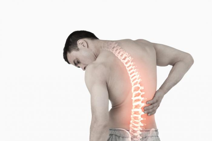 Attacking the Layers of Chronic Pain in 5 Easy Steps